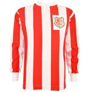 Brentford 1971-1973 retro Football Shirt