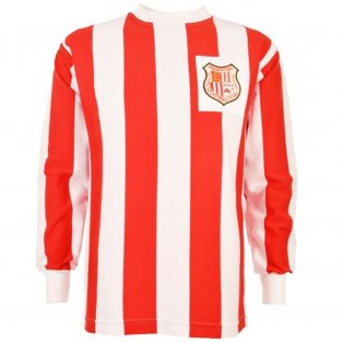 Brentford 1971-1973 retro Football Shirt