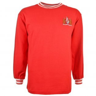 Bristol City 1973-1974 Retro Football Shirt