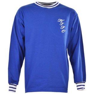 Huddersfield 1967-1969 Retro Football Shirt