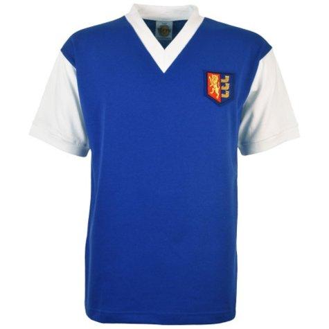 Ipswich Town 1962 Champions Retro Football Shirt