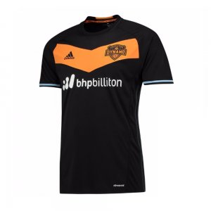 2017 Houston Dynamo Adidas Away Football Shirt