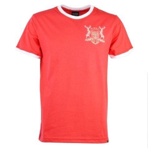 Nottingham Forest Retro 12th Man T-Shirt