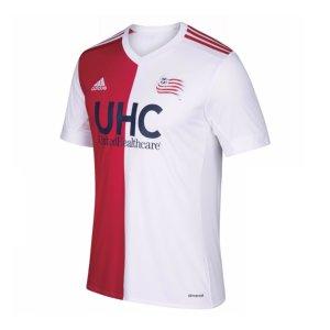 2017 New England Revolution Adidas Away Football Shirt