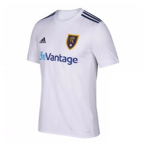 2018 Real Salt Lake City Adidas Away Football Shirt