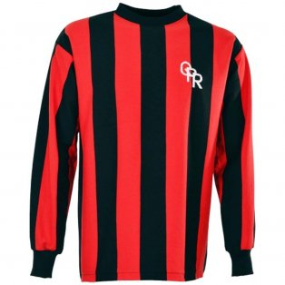 QPR 1969 Retro Football Shirt