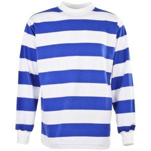 Reading 1960s Retro Football Shirt
