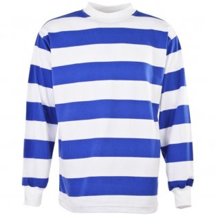 Reading 1960s Retro Football Shirt