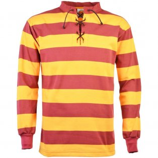 Bradford City 1903 Retro Football Shirt
