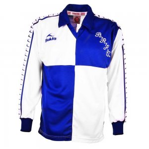 Bristol Rovers 1979-1980 Bukta Retro Football Shirt