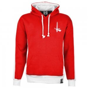 Charlton Athletic Retro Hoodie