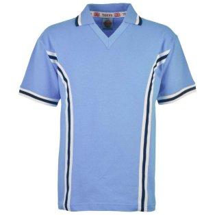 Coventry City 1975-1978 Retro Football Shirt