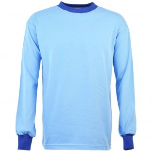 Coventry City 1968-1969 Retro Football Shirt