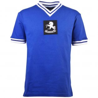 Gillingham 1963-1964 Champions Retro Football Shirt