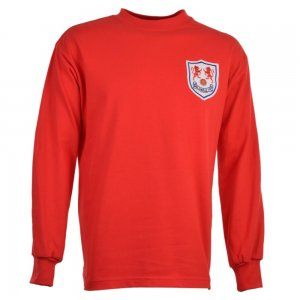 Millwall 1967-1972 Away Retro Football Shirt