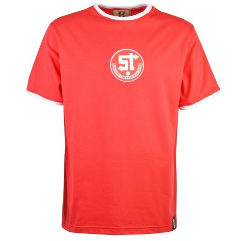 Swindon Town 12th Man T-Shirt