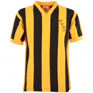 Port Vale 1960-1961 Retro Football Shirt
