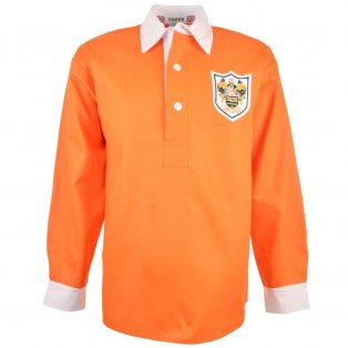 Blackpool 1953 FA Cup Final Retro Football Shirt