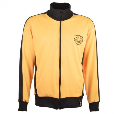 Cambridge United Retro Track Top