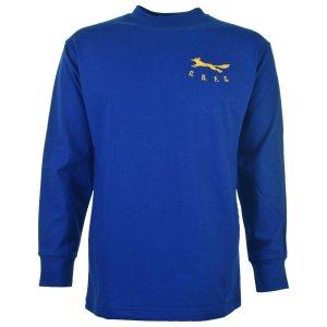 Carlisle 1970-1973 Retro Football Shirt