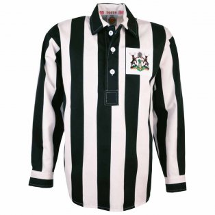 Notts County 1954 Retro Football Shirt