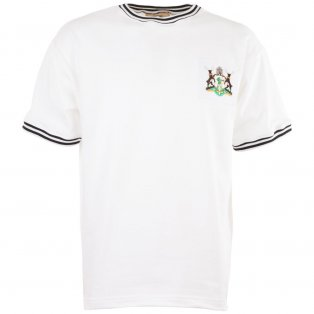 Notts County 1961-1962 Centenary Retro Football Shirt