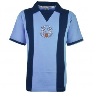 Leyton Orient 1970s Away Retro Football Shirt