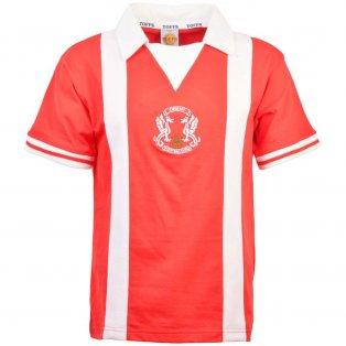 Leyton Orient 1980 Away Retro Football Shirt