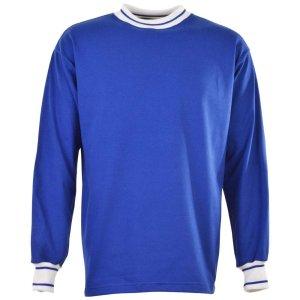 Leyton Orient 1962-1963 Retro Football Shirt