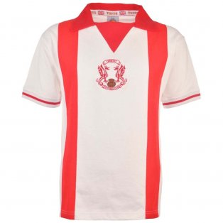 Leyton Orient 1978-1980 Retro Football Shirt