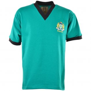 Plymouth Argyle 1958-1959 Retro Football Shirt