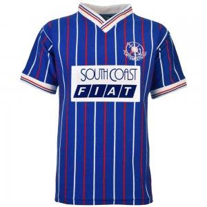 Portsmouth 1987-1988 Retro Football Shirt