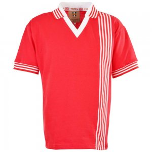 Aberdeen 1976-1979 Retro Football Shirt
