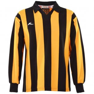 Berwick Rangers 1977-1978 Retro Football Shirt