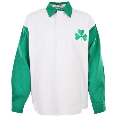 Celtic 1955-1964 Away Retro Football Shirt
