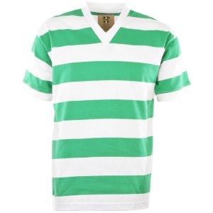 Celtic 1970s Jonny Doyle Retro Football Shirt