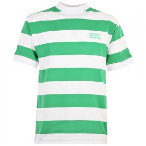 Celtic 1967 European Cup Champions Retro Football Shirt