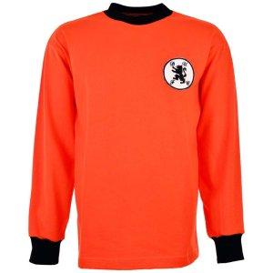 Dundee United 1969-1972 Retro Football Shirt