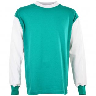 Hibernian 1973-1974 Retro Football Shirt