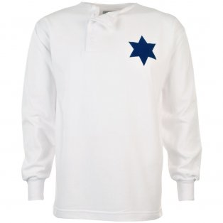 Rangers 1876 - 1879 Away Shirt