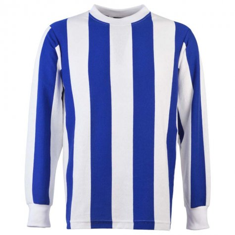 Kilmarnock 1963-1964 Retro Football Shirt