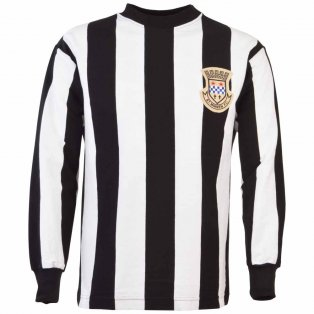 St Mirren 1970-1972 Retro Football Shirt