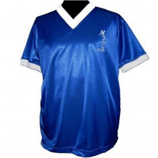 Montrose FC 1879-1979 Retro Football Shirt