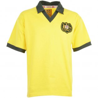 Australia 1977 Retro Football Shirt