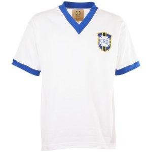 Brazil 1949 Away Retro Football Shirt