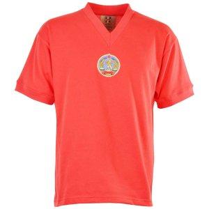 Bulgaria 1974 World Cup Retro Football Shirt