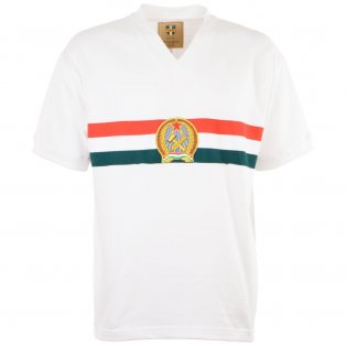 Hungary 1950s Retro Football Shirt