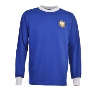 Waterford United Retro Football Shirt
