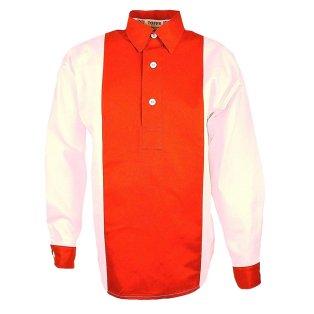 Ajax 1950s Retro Football Shirt