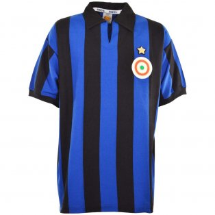 Internazionale 1978-1979 Retro Football Shirt